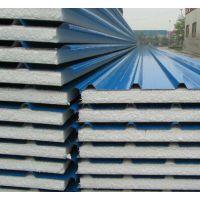 供青海玉树彩钢和德令哈彩钢复合板批发
