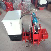 龙门吊道轨夹轨器 / 起重机防风驻刹装置 / 起重机电力液压夹轨器