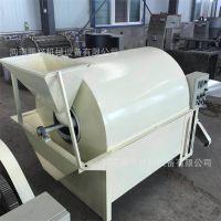 小型炒料机 榨油机专用炒锅 节能多功能炒货机  菜籽花生炒料机