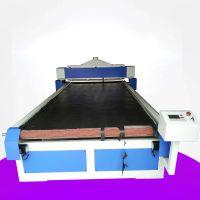 玻纤激光切割机 瓦基布 玻璃钢基布 保温板基布 防火板基布裁剪机