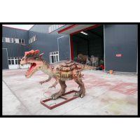 专注仿真恐龙16年研发制作 大型仿真恐龙生产厂家 恐龙厂家