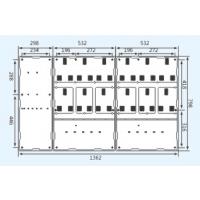 长城集团YCBX-P/K161DG电表箱