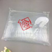 防腐5L汽车尾气处理液盒中袋定制、导管全套10L车用尿素液内置袋