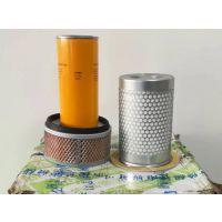 志高空压机配件 机油滤芯空气滤芯 螺杆式空气压缩机三滤保养配件