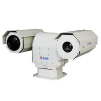 高速公路、海上养殖、渔业安保、水利监测1-5Km激光夜视云台一体化摄像机