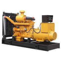 河南60KW上柴柴油发电机组 品质有保证