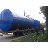 山东省 一体化养猪场污水处理设备 投资少 占地小
