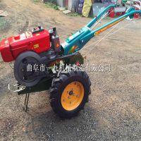 農用手扶車拖拉機 小型農用手扶拖拉機 家用12馬力旋耕機