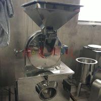 食品用什么粉碎机 小型超细粉碎机 中药粉碎机有小的吗 煜鑫制作