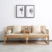 成都新中式民宿酒店家具,客栈家具,会所家具,茶楼家具