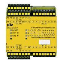 751134 PNOZ s4 C 48-240VACDC 3 n/o 1 n/c安全继电器