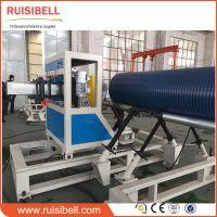 大口径缠绕管设备 RSBE 采用螺旋成型工艺 生产效率高