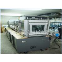 镀导电膜电子产品 磁控溅射隧道炉,集成电路、电源芯片表面导电膜涂层