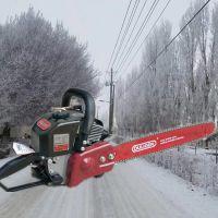 大马力汽油动力断根机 铲头起树机 启航新款铲头式移苗机