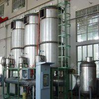 化工医药有机废气处理 活性炭吸附再生装置 一清环保