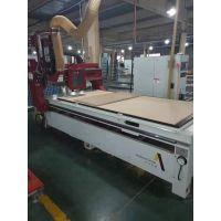 出售二手木工机械台湾恩德STRATOS/ECO数控加工中心