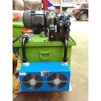 rk电动泵定制-星科液压(在线咨询)-大理rk电动泵