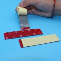 深圳厂家定制模切双面胶黑色eva泡棉胶高粘无痕泡沫胶加厚海绵胶条模切