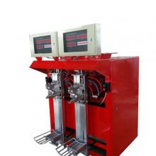 回转式水泥包装机生产厂家-建丰包装机械公司-北京水泥包装机