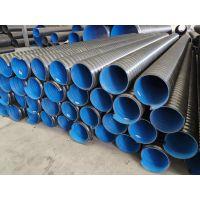 成都找优质双色中空壁塑钢缠绕管厂家