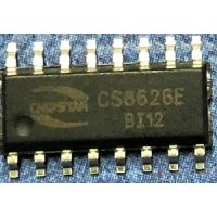 CS8626 免滤波、50W单声道D类音频放大器