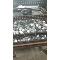 深圳纯铝/家具铝饼/茶几配件玻璃铝饼批发