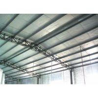 别墅屋顶气泡保温材料建筑用保温隔热材铝箔气垫星辰