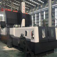 厂家直供 精科大恒DHXK3206数控龙门铣床 刚性好动态精度高