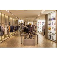 服装行业RFID解决方案--深圳市上方科技有限公司