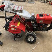 农用犁地开沟机 电启动柴油耕地机润众