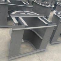 水泥预制排水槽铁模具操作简单易脱模