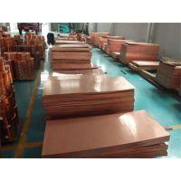 紫铜板厂家,山东恒盛达t2紫铜板价格,量大优惠