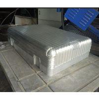 拉杆箱模具加工定制 厂家供应翻沙铸铝箱包铝模到CNC加工一步到位