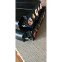 栗腾电缆厂家供应3*150+2*70耐寒耐磨损抗撕裂电缆