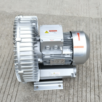 1.3KW低噪音高压鼓风机现货