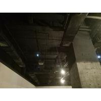 昆山厂房排烟管道加工,安装选苏州翼宝玲机电