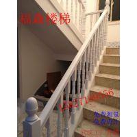 湖北武汉装修室内楼梯来武汉福森楼梯厂