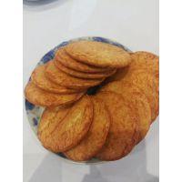 玉米棒加工设备 糙米卷酱油饼干膨化食品生产机械