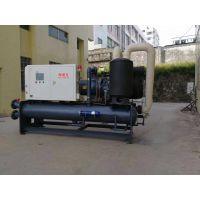 供应冷却机组-水冷螺杆式冷水机组-工业制冷设备