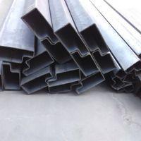 镀锌P形管,40*60P形管厂家