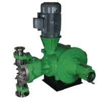 美国帕斯菲达/PULSAFEEDER计量泵