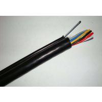 栗腾厂家专业打造超高质量硅胶控制电缆