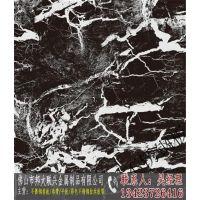 大堂石纹不锈钢背景墙面板 不锈钢墙面装饰板 热转印不锈钢石纹管行情价格信息