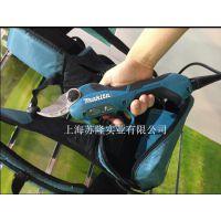 Makita/牧田DUP361电动剪刀,园林工具充电式修枝剪 电剪刀果树剪