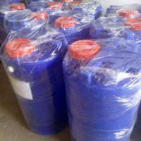 华社供应MC-1000L圆形搅拌加药箱 可配220v1kw减速机过塑不锈钢搅拌杆