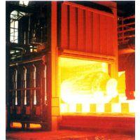 大型天然气台车炉不同尺寸规格可定制台车式高温燃气炉