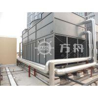 供应深圳方舟150吨冷却塔中央空调配套设备