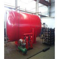 乌鲁木齐消防气体顶压设备厂家-消防工程供水