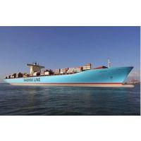 扬州到广州海运船运多少钱运费查询