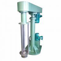 印花胶浆乳化分散机 打印喷墨高速均质搅拌机